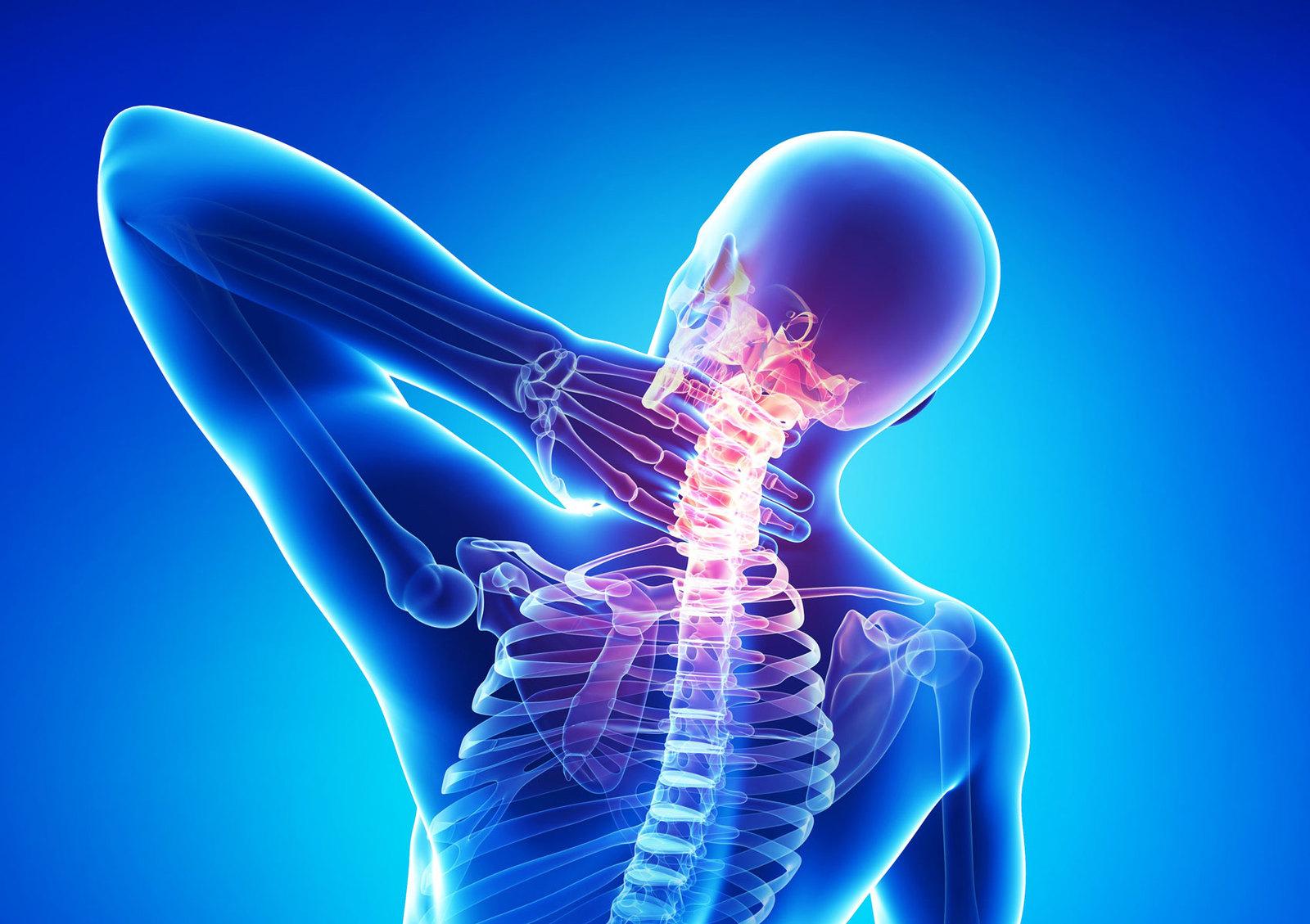 ничем обижая, массаж во время обострения остеохондроза появился ато